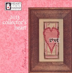 2013 collectors heart