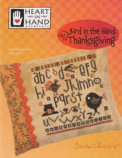 Bird in the Hand: Thanksgiving
