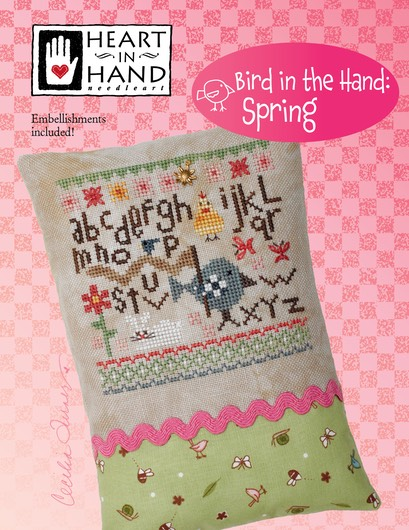 Bird in the Hand: Spring