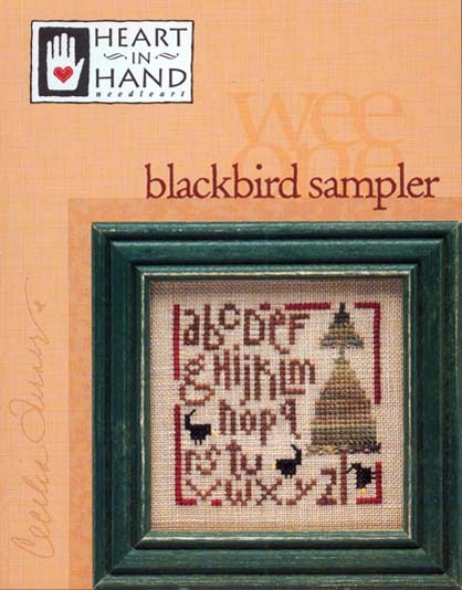 blackbird sampler