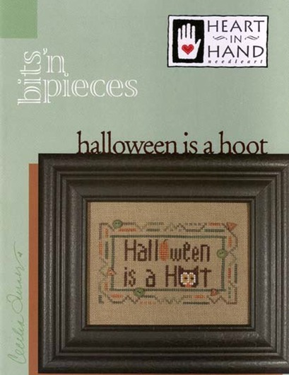 Bits 'n Pieces™: Halloween Is a Hoot
