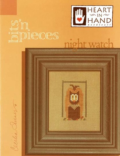 Bits 'n Pieces™: Night Watch