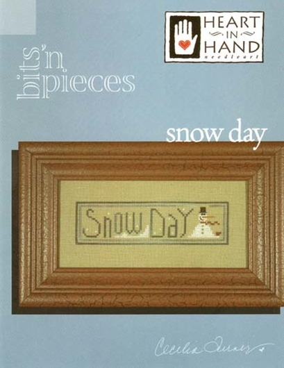 Bits 'n Pieces™: Snow Day