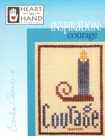 Inspiration™: Courage