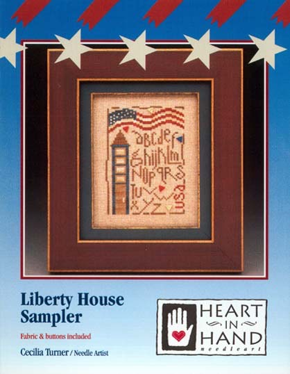 liberty house sampler