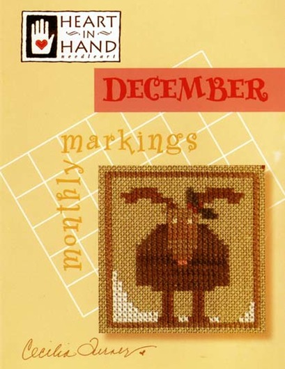 Monthly Markings™: December