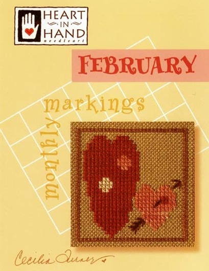 Monthly Markings™: February