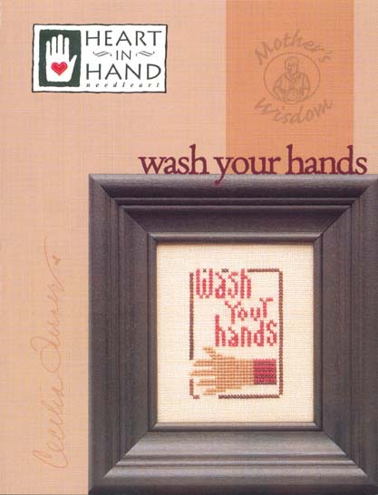 mw wash your hands