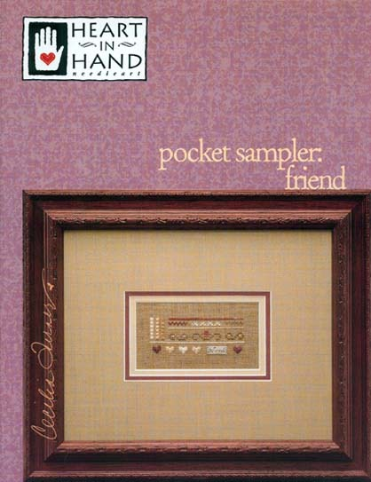 pocket sampler friend