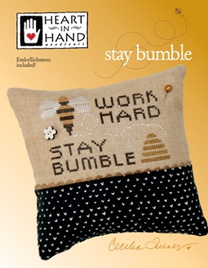Stay Bumble cover